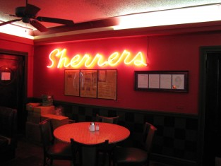 durant oklahoma, restaurant, burgers, leon sherrer, home cooking