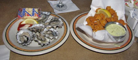 athenian seafood restaurant, seattle, tastesliketravel.com, seafood, libations, places to eat, travel.