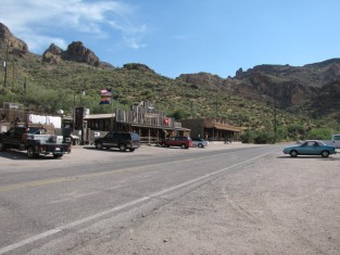 arizona travel, tortilla flats, apache trail