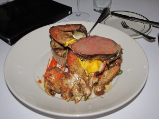 Seattle S Best Seafood Restaurants Blueacre Does Not Disoint