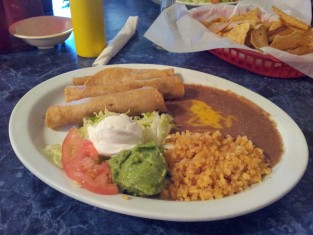 ortega's, tastes like travel, mexican food, hamilton texas,