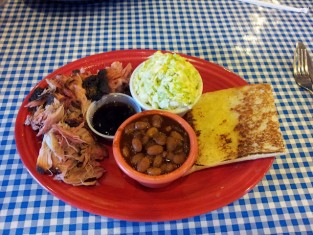 trail dust barbecue, morgan hill, barbecue, san jose, restaurant, tastesliketravel.com