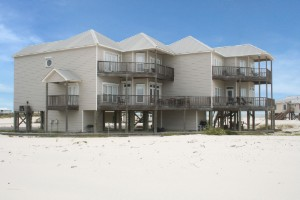 lotsa dunes, meyer real estate rental , alabama, beaches, fort morgan, gulf shores