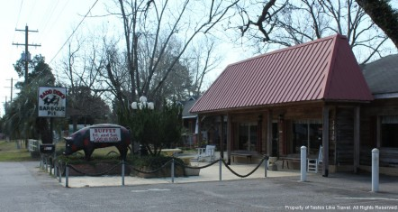 south carolina barbecue, tastes like travel, www.tastesliketravel.com, Radd Dews, barbecue, carolina style,